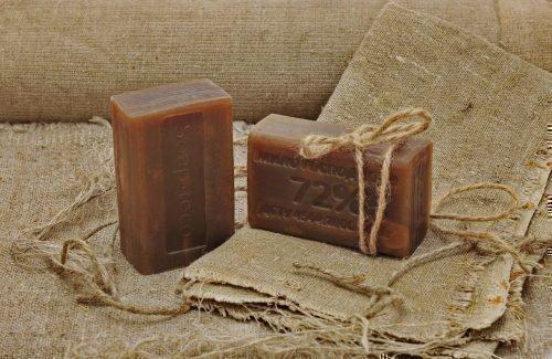 Хозяйственное мыло как средство от педикулеза