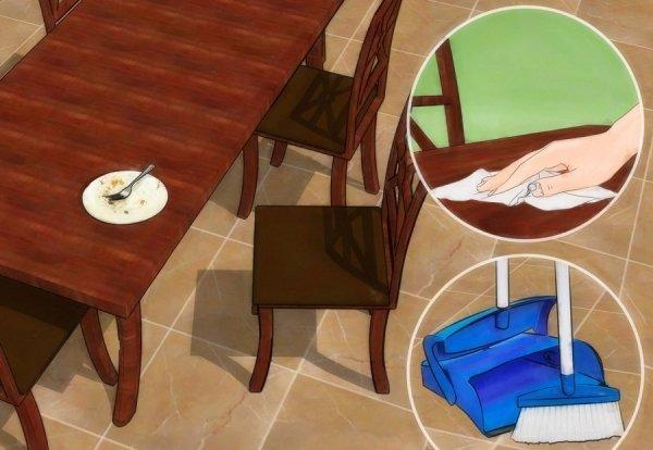 Как избавится от тараканов навсегда и чем их травить
