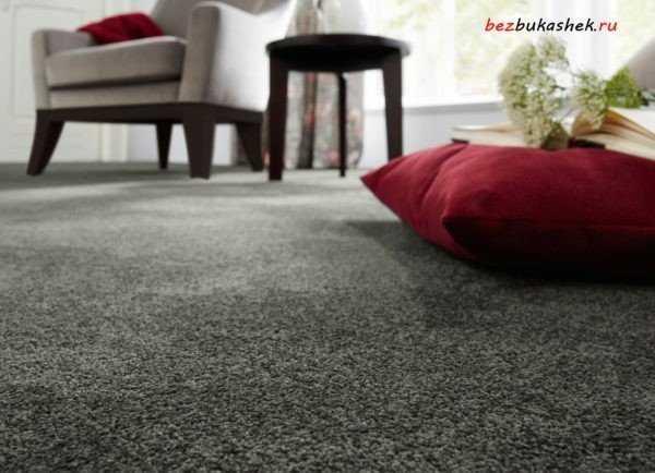 Чем обработать ковер, чтобы избавиться от ковровых блох в домашних условиях?