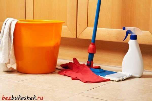 Самые простые и эффективные способы выведения комнатных блох
