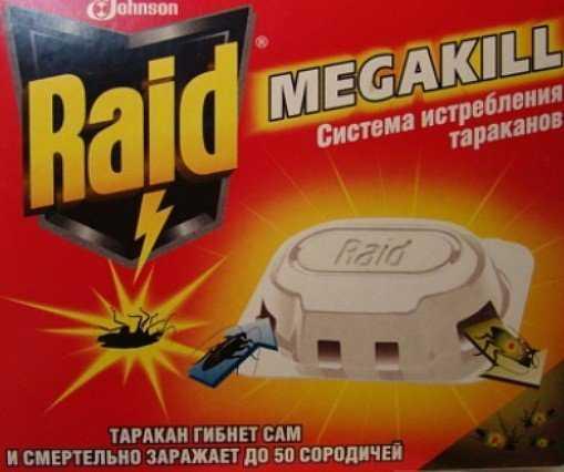 Самые безопасные и простые в использовании ловушки для тараканов