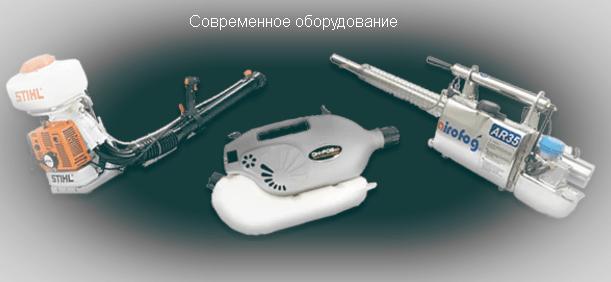 генераторы для дезинфекции короновируса