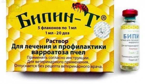 Обработка пчел от клеща — эффективные способы лечения и профилактические действия