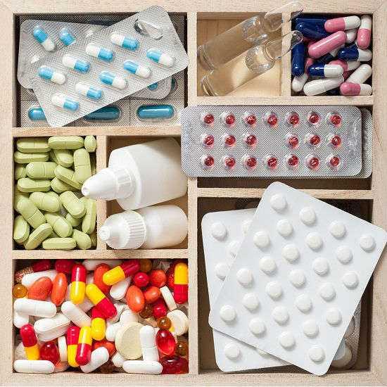 Антибиотики при укусе клеща — эффективные препараты, описание, механизм действия