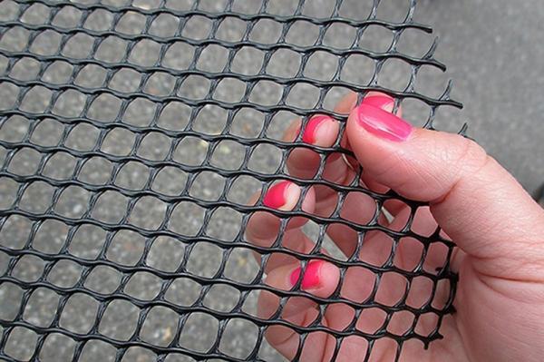 Металлическая сетка от грызунов – лучшая защита для каркасного дома