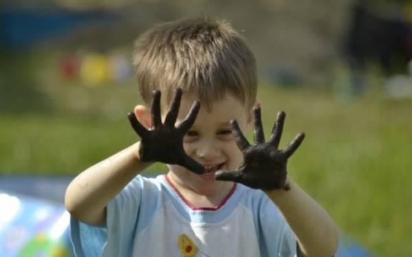 Лечение глистов у ребенка народными средствами: 9 эффективных методов