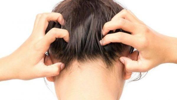 Поможет ли дихлофос избавиться от вшей и гнид на голове