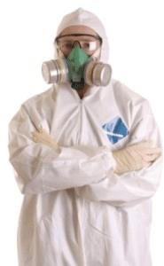 Использование препарата «Чистый дом» против клопов