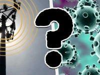 Взаимосвязь коронавируса и 5G