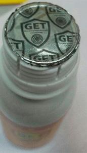 Обзор препарата от клопов «Гет»